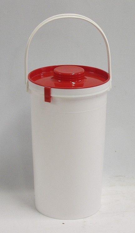 Bandaska na mléko 3 l plast