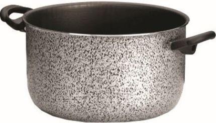 Hrnec Sirmione hliník 20 cm/2,2 mm Greblon-nepřilnavý povrch