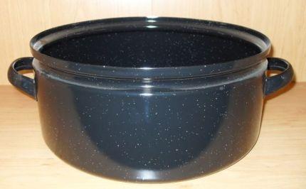 Rendlík smalt 48 cm 40 l Sfinx-Gastro
