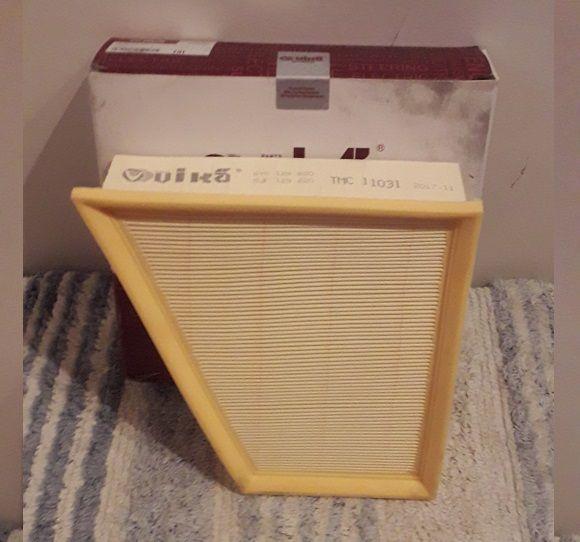 vzduchový filtr Škoda Fabia I+II,Rapid,Roomster