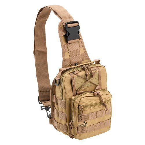 Batoh na rameno 10l ARMY