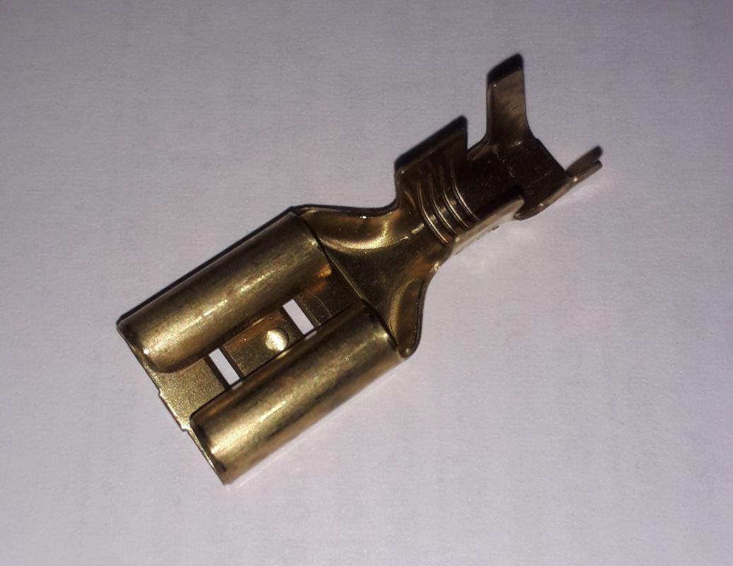 konektor pin samice 9,5mm