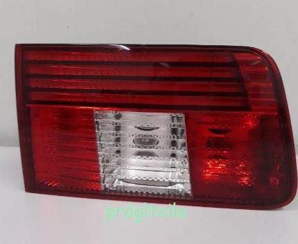BMW 5 E39 od 00 a výš zadní lampa vnitřní LED (bez objímky) Touring levá strana
