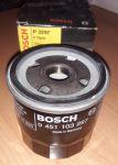 Bosch olejový filtr Opel Astra F+G diesel