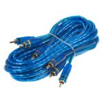 RCA audio/video kabel Hi-Q line, 5m