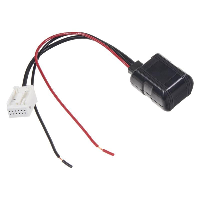 Bluetooth A2DP modul pro Peugeot, Citroën Carclever