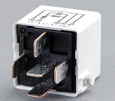 připojte jistič 15 amp