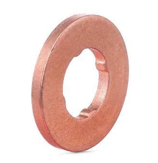 těsnící kroužek, šachta trysky - Bosch F00VC17503