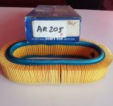 3081100-UFI - Vzduchový filtr-FORD MORGAN