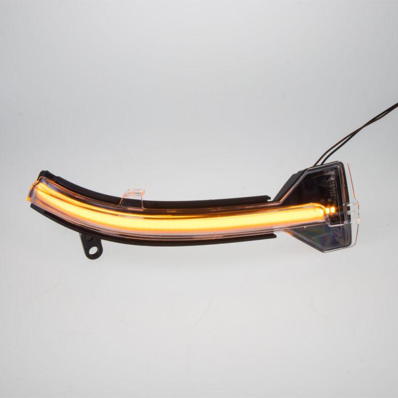 LED dynamické blinkry BMW oranžové 5/GT5/6/7