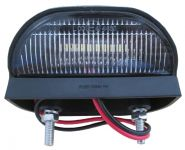 LED osvětlení rz, ECE
