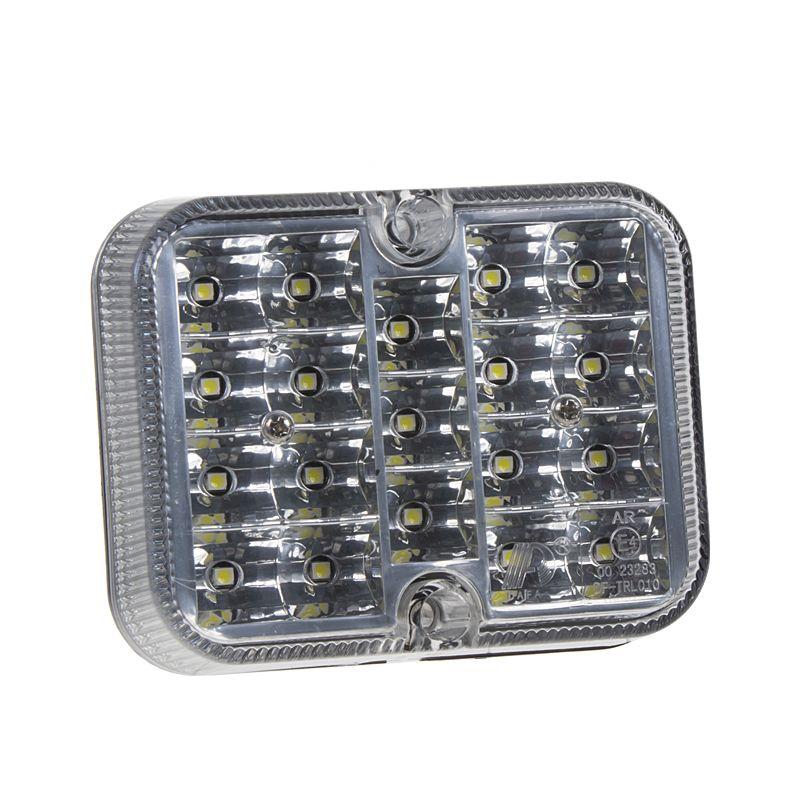 LED světlo couvací 19x LED
