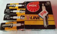 NGK - Zapalovací svíčka-BPR 7E