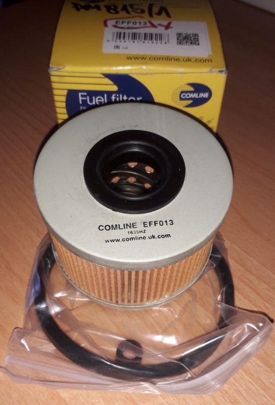 palivový filtr pro Dacia+Opel+Renault