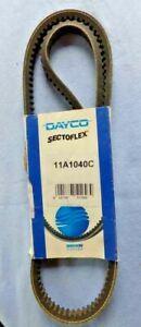 11A1040C-DAYCO-Klínový řemen 11 mm x 1040 mm