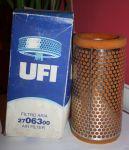 2706300-UFI - Vzduchový filtr