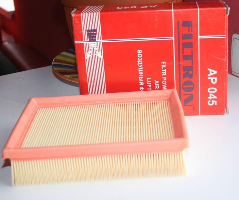 AP 045-FILTRON - Vzduchový filtr