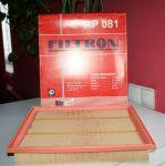 AP081-FILTRON - Vzduchový filtr