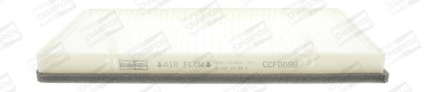 CCF0099-CHAMPION - Filtr, vzduch v interiéru