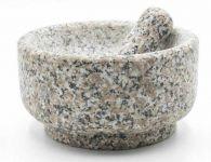 hmoždíř 21cm (6000g) žulový granit