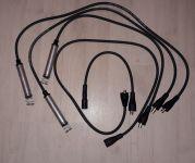 OEF211-sada zapalovacích kabelů - Opel Omega A-HighVolt
