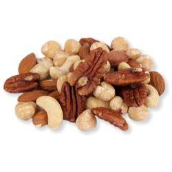Ořechy natural