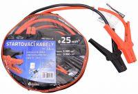 Startovací kabely 25 délka 3,5m