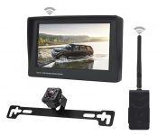 SET bezdrátový digitální kamerový systém