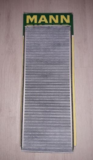 kabinový filtr Renault Espace IV