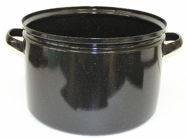 Hrnec smalt 32 cm/16 litrů Sfinx-Gastro