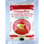Golden Thai Dragon Rýže jasmínová 4kg