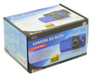 "Kamera do auta Full HD 2,7"" modrá"