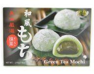 R. Family mochi buchtičky zelený čaj 210g