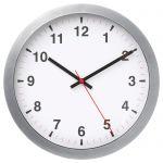 TJALLA Nástěnné hodiny 28cm
