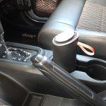 Čistička vzduchu do auta kompaktní a vysoce účinná