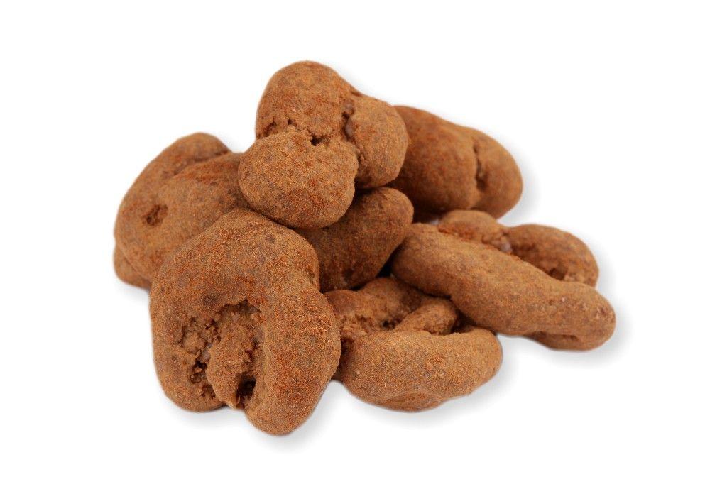 Vlašské ořechy se SKOŘICÍ v mléčné polevě 2500g