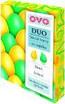 Barvy na vajíčka OVO DUO 2 x 20 ml (zelená, žlutá)