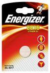 Baterie plochá knoflík CR 2016 Energizer Lithium