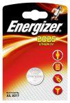 Baterie plochá knoflík CR 2025 Energizer Lithium