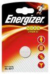 Baterie plochá knoflík CR 2032 Energizer Lithium