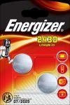 Baterie plochá knoflík CR 2430 Energizer Lithium