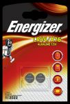 Baterie plochá knoflík LR44/A76 Energizer