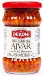 Ajvar- ochucená pasta z grilovaných paprik