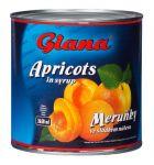 Meruňky ve sladké nálevu 2650ml