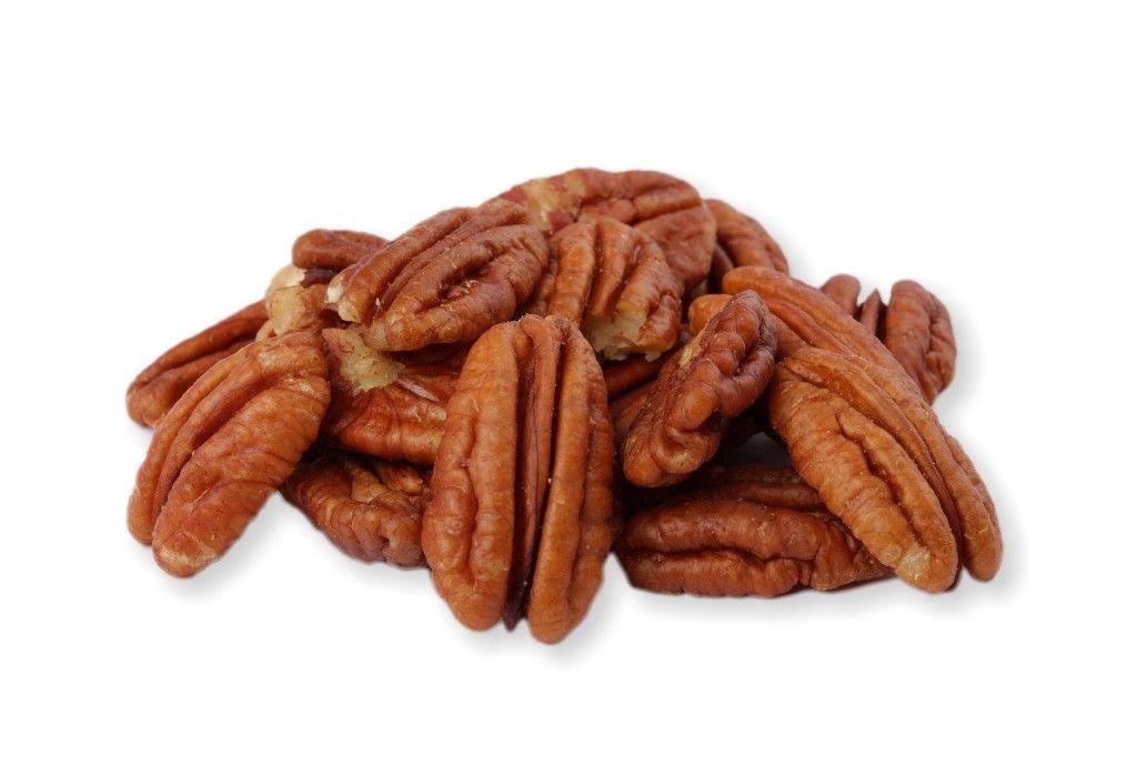 Pekanové ořechy - jádra natural 3000g