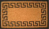 Rohožka guma+mořská tráva 75x45 cm Fagotto
