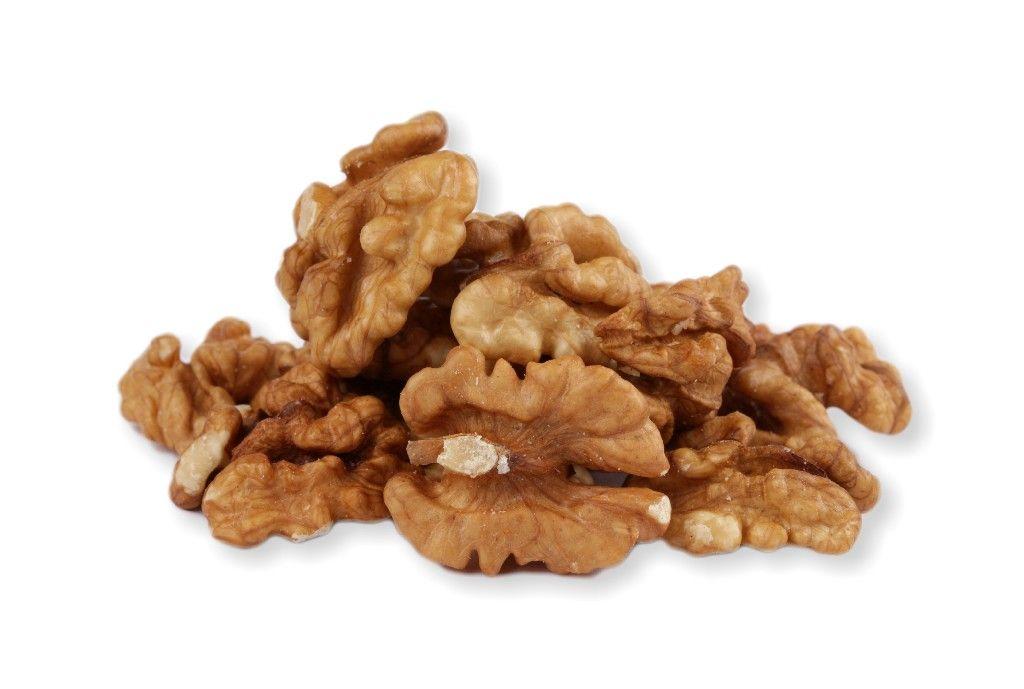 Vlašské ořechy - jádra natural, 1kg