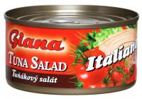 Giana tuňákový salát Italiano 185g