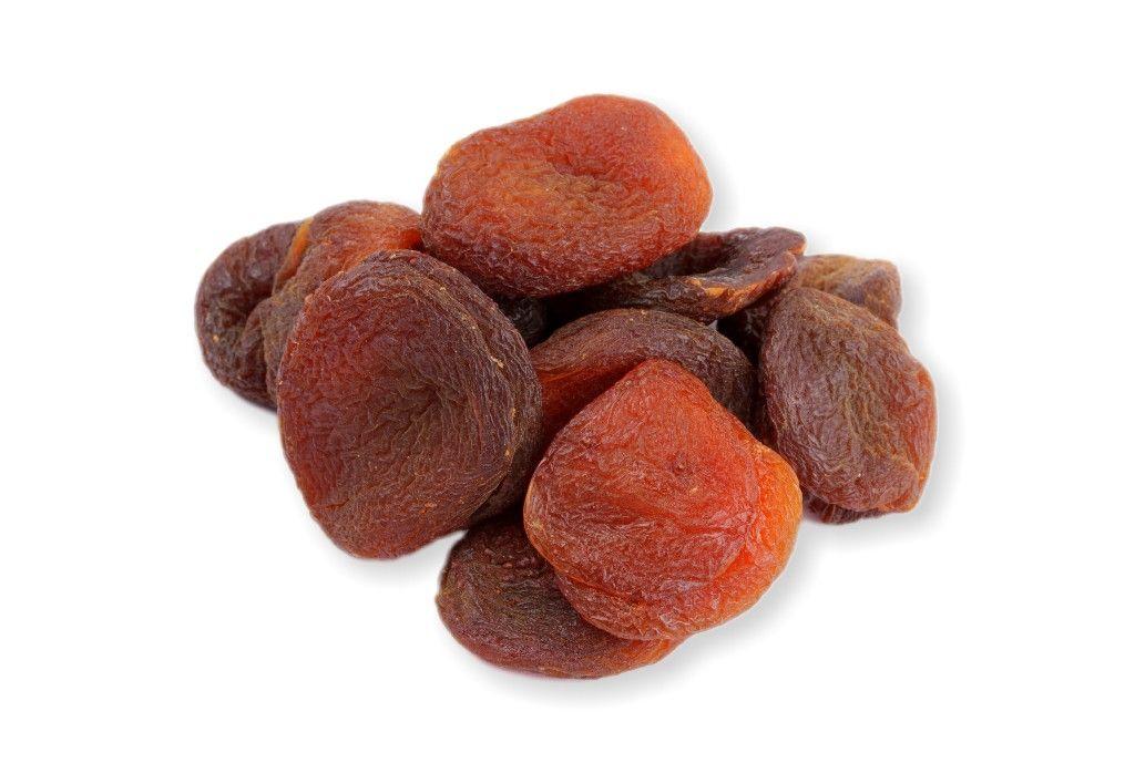 Meruňky natural NESÍŘENÉ č. 1 VELKÉ