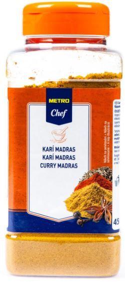 Metro Chef Kari Madras koření 450g